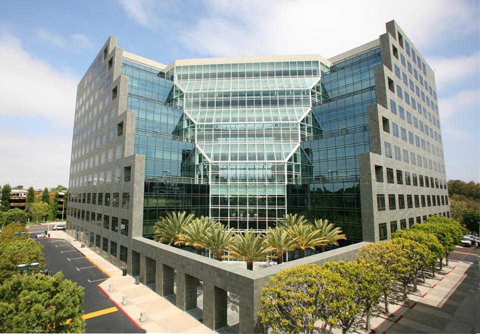 The Atrium, Irvine CA