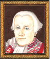 Marquis de Laplace