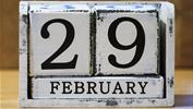 The Leap Year Approach to Investing