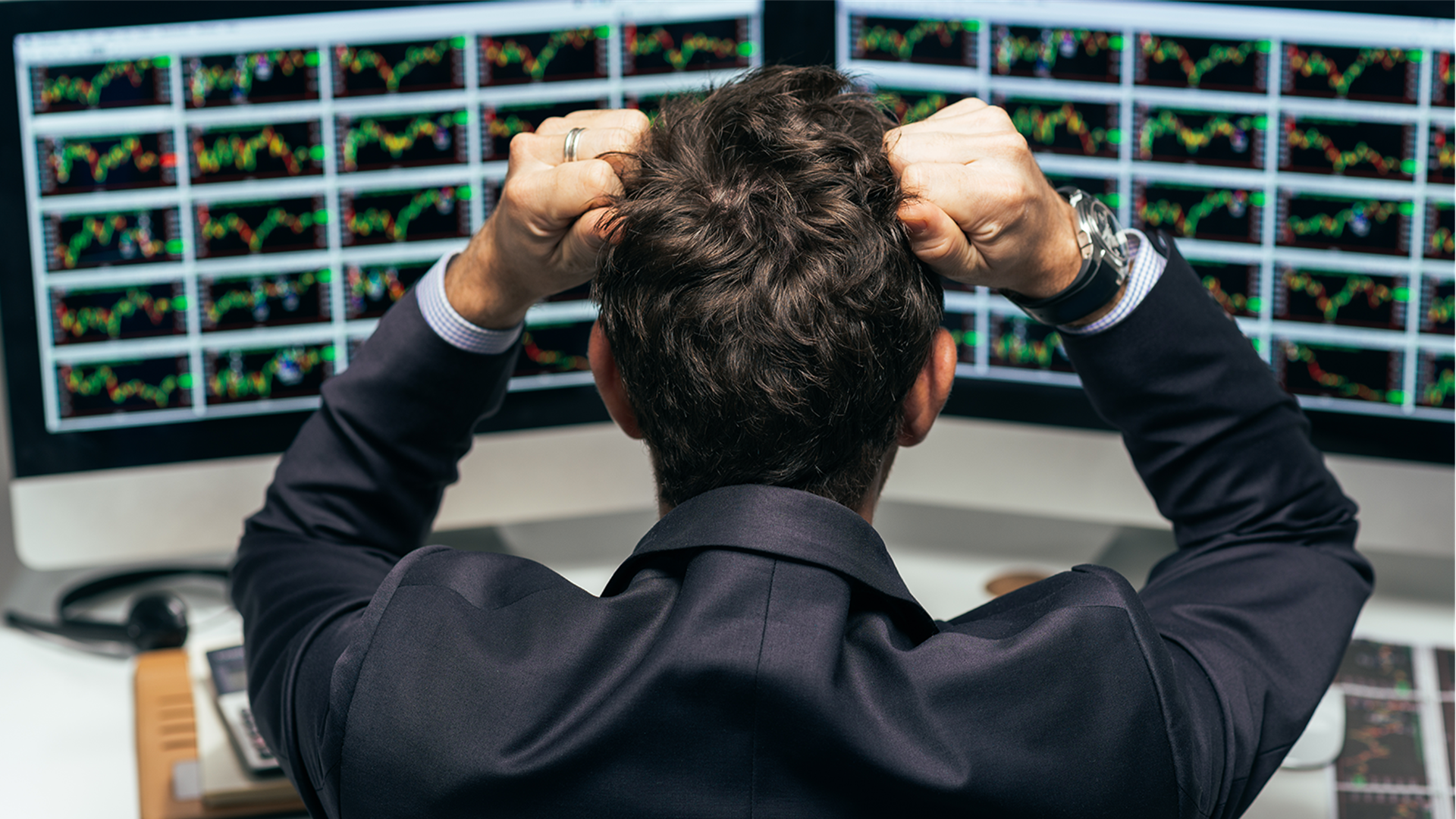 Frustrated Stock Picker