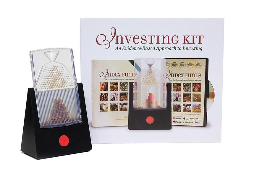 Investment Kit