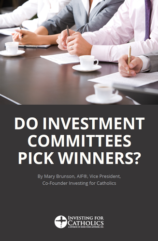 Do Investment Committees Pick Winners?