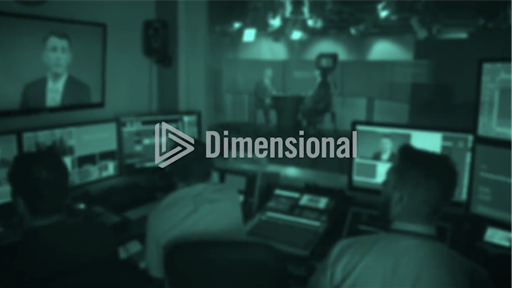 Dimensional Studio Production