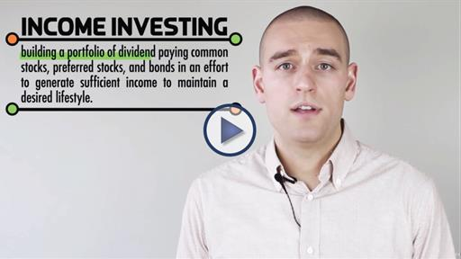 Why Income Investing Will Not Give You Income