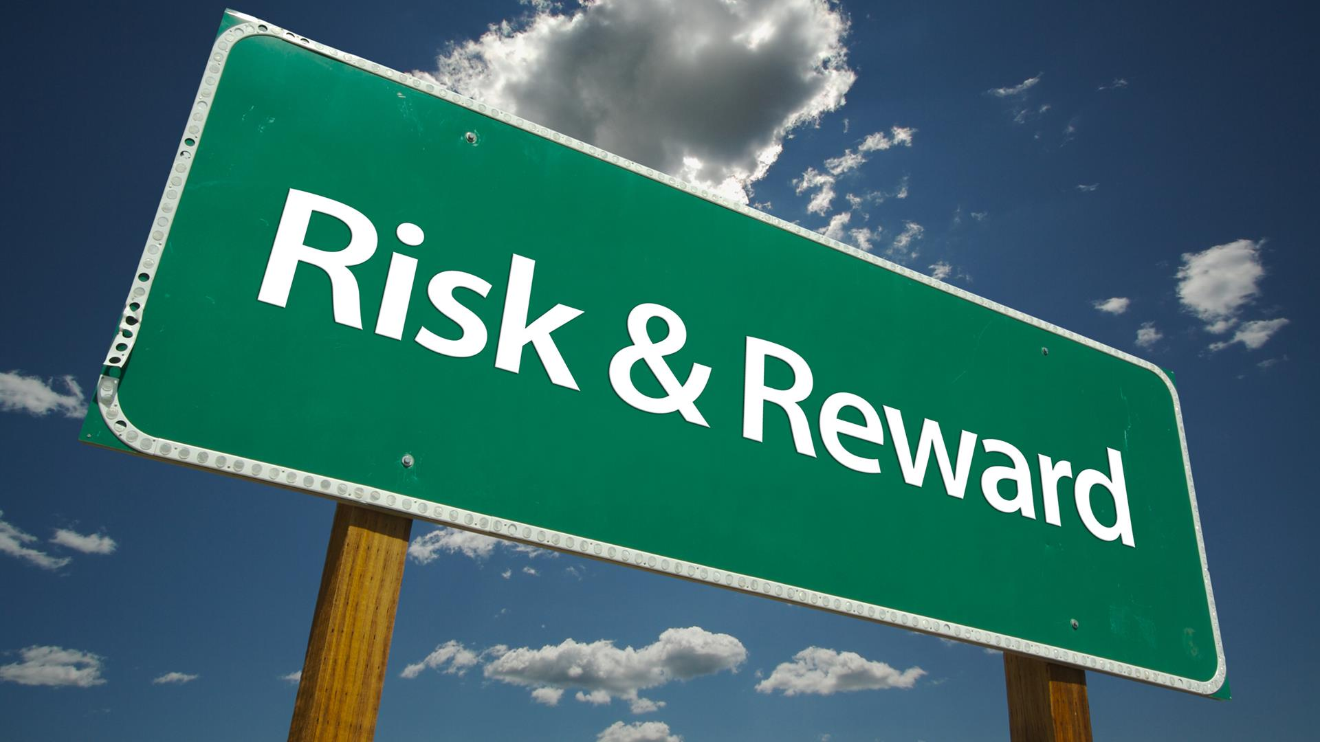risk and reward