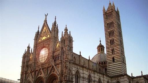 Siena Church