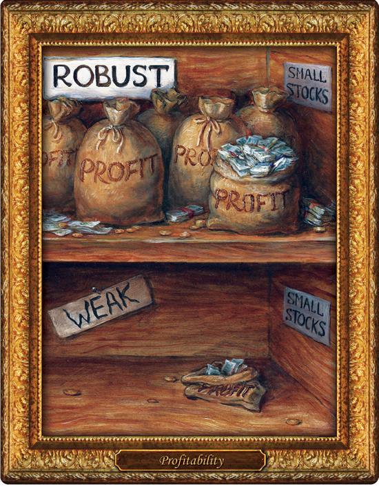 Profitability Painting