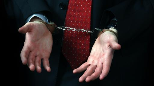 Business Handcuff