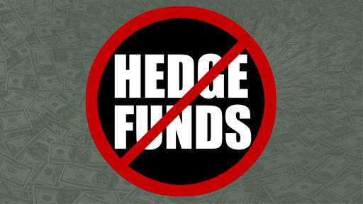 No Hedge Fund