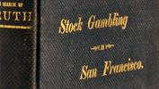 When Stock Speculation Was Rampant in San Francisco