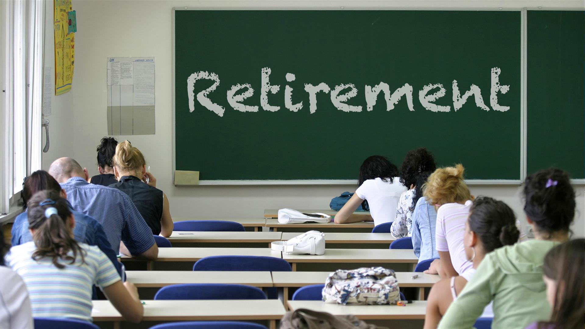 Retirement Test
