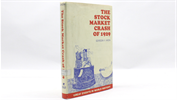 Book Analysis: The Stock Market Crash of 1929