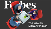 Forbes Names IFA Top 100 Wealth Manager