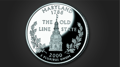 Maryland Change