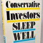 conservative-investors-sleep-well
