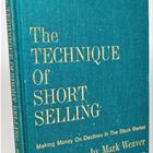 the-technique-of-short-selling-making-money-on-declines-in-the-stock-market