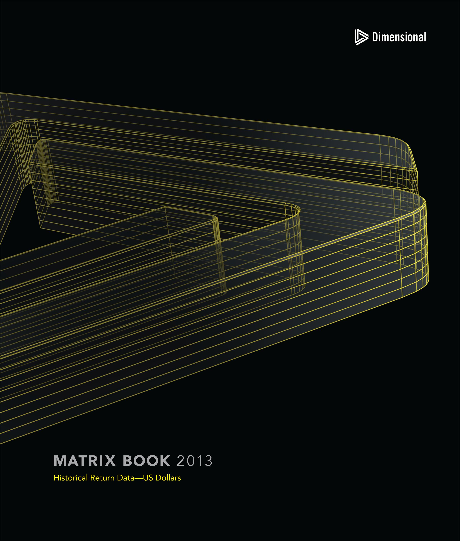 DFA Matrix Book 2013