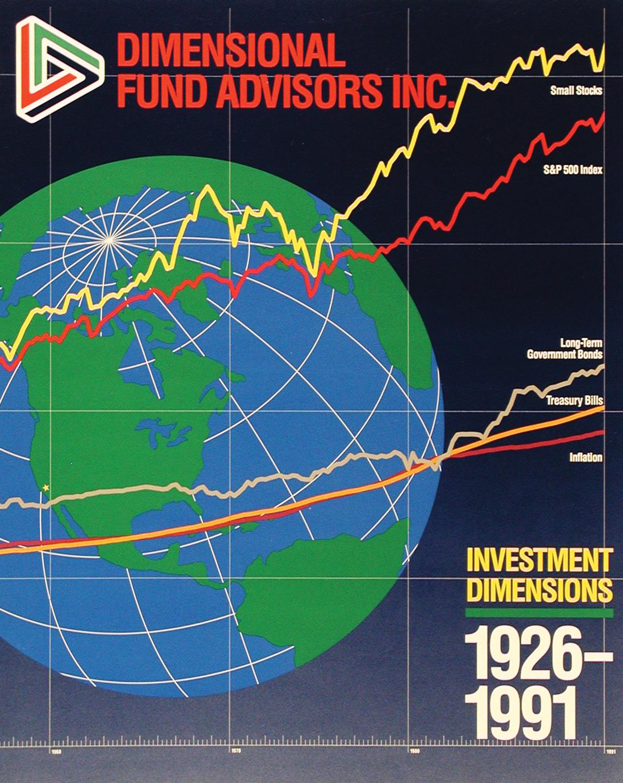DFA Matrix Book 1991