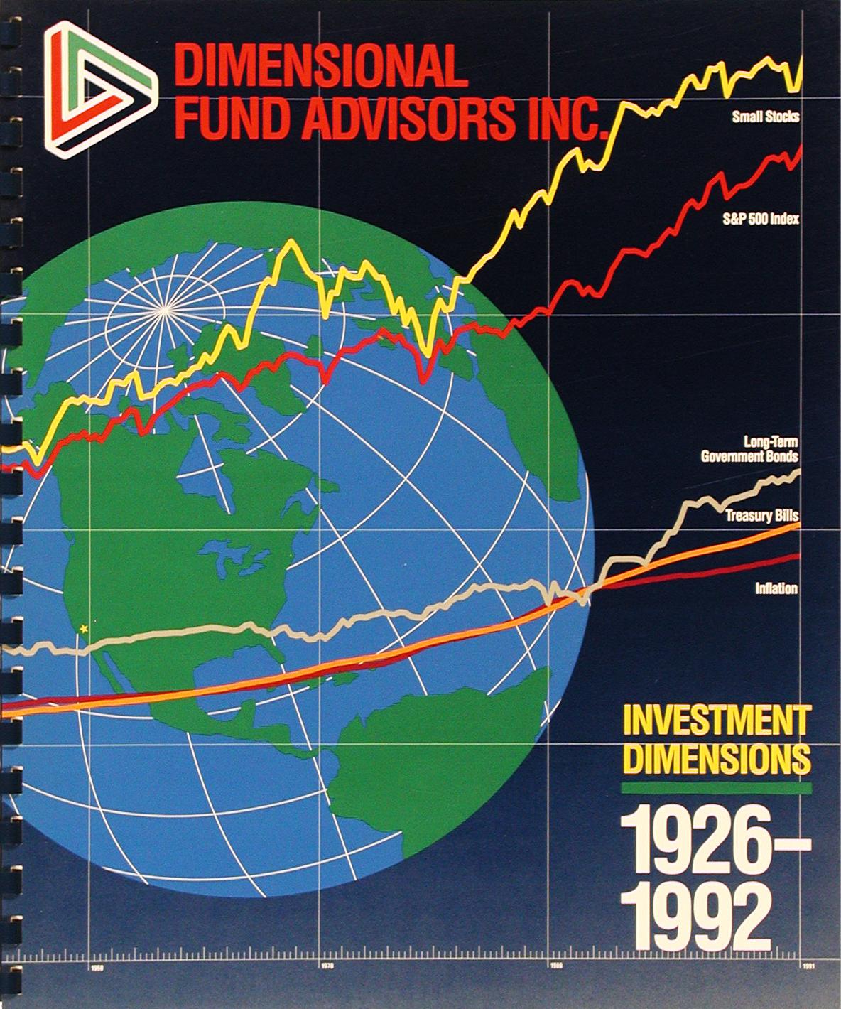 DFA Matrix Book 1992