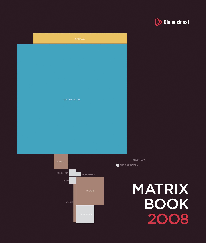DFA Matrix Book 2008