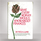 what-every-woman-should-know-about-finances