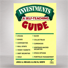 investments-a-self-teaching-guide