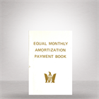 equal-monthly-amortization-payment-book
