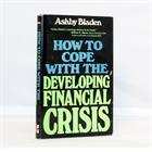 how-to-cope-with-the-developing-financial-crisis