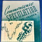 commonsense-speculation