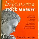 the-speculator-and-the-stock-market